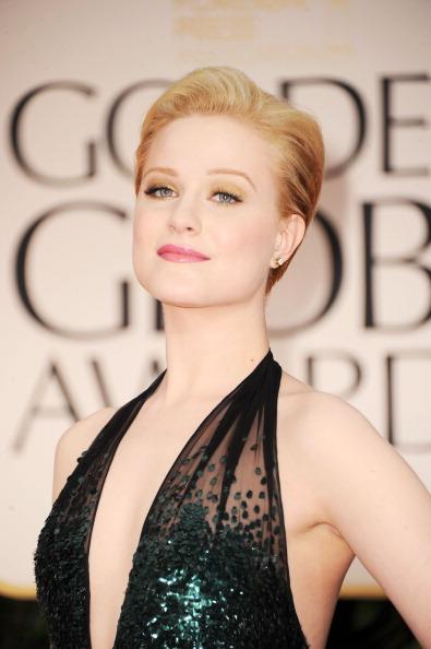 Animal Body Part「69th Annual Golden Globe Awards - Arrivals」:写真・画像(14)[壁紙.com]