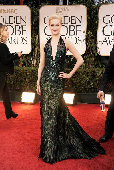 Halter Top「69th Annual Golden Globe Awards - Arrivals」:写真・画像(6)[壁紙.com]
