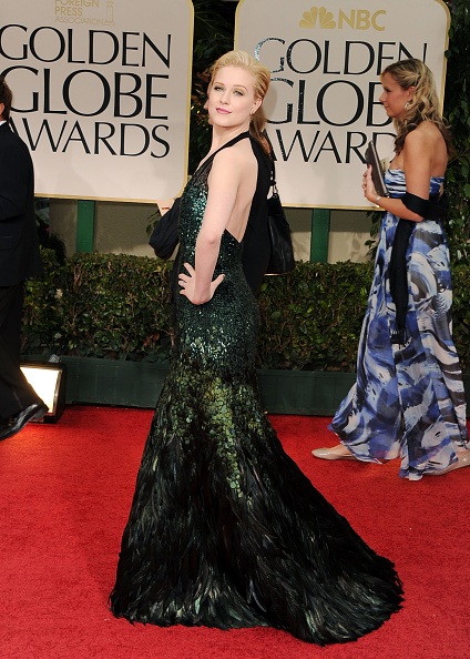 Animal Body Part「69th Annual Golden Globe Awards - Arrivals」:写真・画像(10)[壁紙.com]