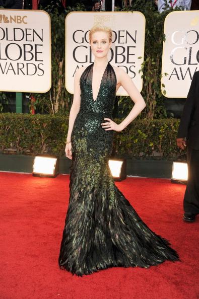 Animal Body Part「69th Annual Golden Globe Awards - Arrivals」:写真・画像(15)[壁紙.com]