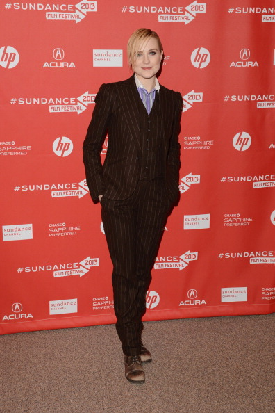 "Open Collar「""The Necessary Death Of Charlie Countryman"" Premiere - Arrivals - 2013 Sundance Film Festival」:写真・画像(11)[壁紙.com]"