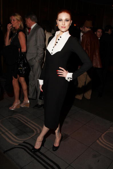 """Pencil Dress「""""Whatever Works"""" After Party At The 2009 Tribeca Film Festival」:写真・画像(16)[壁紙.com]"""