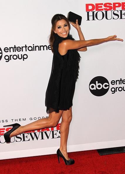 "Chiffon「Disney ABC Television Hosts ""Desperate Housewives"" Final Season Kick-Off Party」:写真・画像(13)[壁紙.com]"