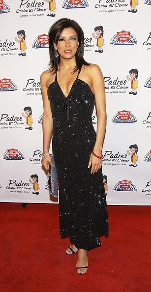 Open Toe「Eva Longoria Honored at Padres Contra El Cancer 20th Anniversary Gala - Arrivals」:写真・画像(12)[壁紙.com]
