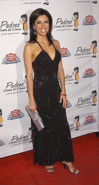 Open Toe「Eva Longoria Honored at Padres Contra El Cancer 20th Anniversary Gala - Arrivals」:写真・画像(9)[壁紙.com]