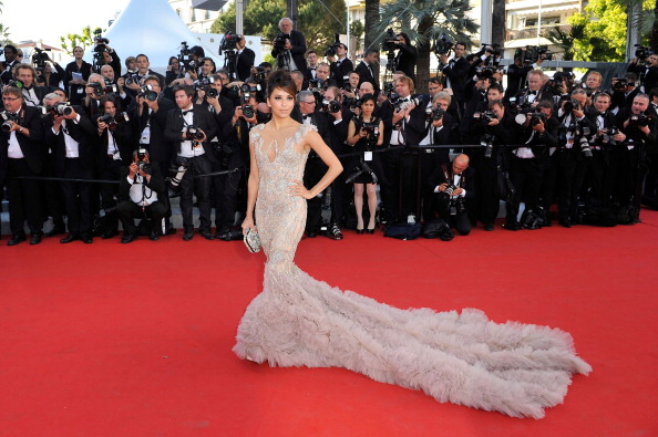 """65th International Cannes Film Festival「Opening Ceremony and """"Moonrise Kingdom"""" Premiere - 65th Annual Cannes Film Festival」:写真・画像(16)[壁紙.com]"""