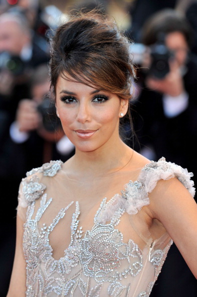"""Eyeliner「Opening Ceremony and """"Moonrise Kingdom"""" Premiere - 65th Annual Cannes Film Festival」:写真・画像(9)[壁紙.com]"""