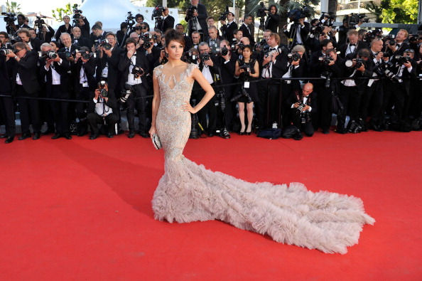 "Cannes International Film Festival「Opening Ceremony and ""Moonrise Kingdom"" Premiere - 65th Annual Cannes Film Festival」:写真・画像(19)[壁紙.com]"