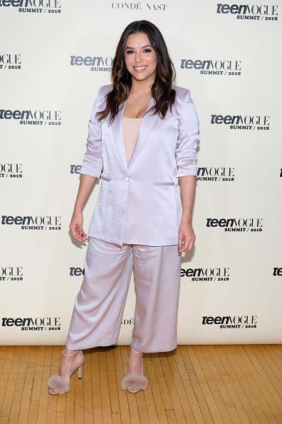Eva Longoria「Teen Vogue Summit」:写真・画像(11)[壁紙.com]