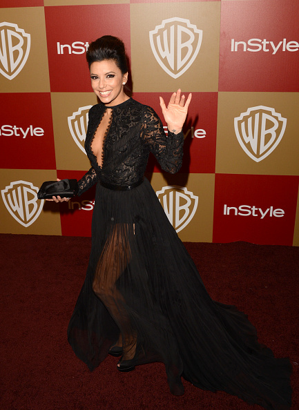 Scalloped - Pattern「14th Annual Warner Bros. And InStyle Golden Globe Awards After Party - Arrivals」:写真・画像(12)[壁紙.com]