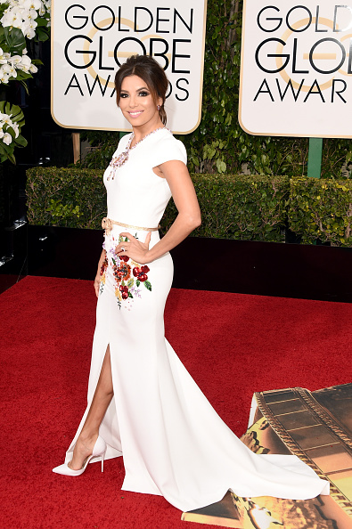 Golden Globe Award「73rd Annual Golden Globe Awards - Arrivals」:写真・画像(16)[壁紙.com]