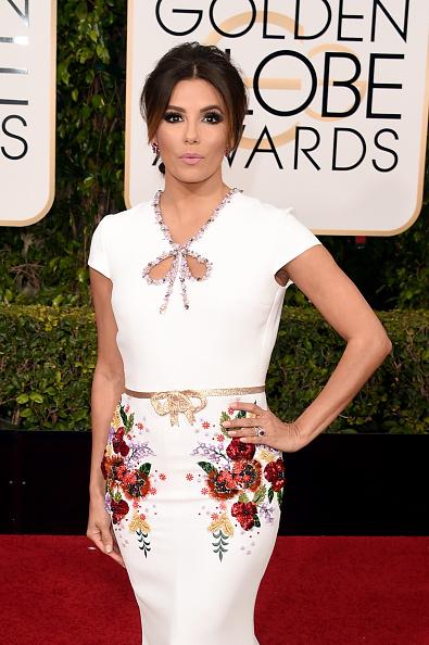 エヴァ・ロンゴリア「73rd Annual Golden Globe Awards - Arrivals」:写真・画像(18)[壁紙.com]