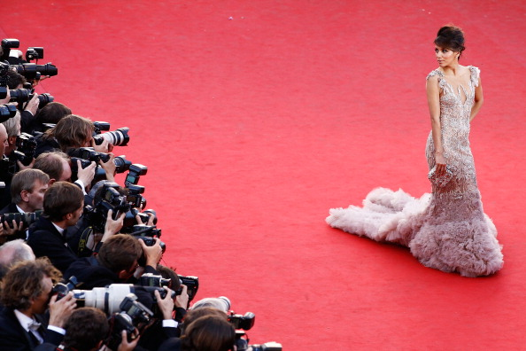 """65th International Cannes Film Festival「Opening Ceremony and """"Moonrise Kingdom"""" Premiere - 65th Annual Cannes Film Festival」:写真・画像(0)[壁紙.com]"""