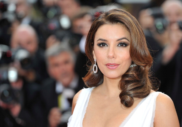 """Eva Longoria「""""De Rouille et D'os"""" Premiere - 65th Annual Cannes Film Festival」:写真・画像(1)[壁紙.com]"""