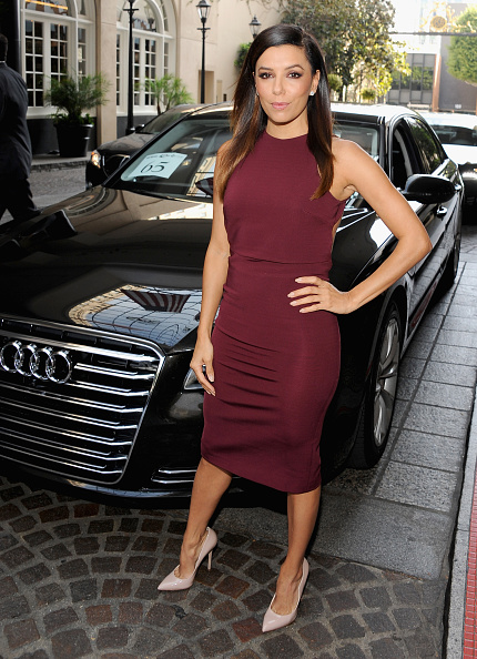 Sponsor「2014 Variety Power Of Women Presented By Lifetime - Audi」:写真・画像(16)[壁紙.com]