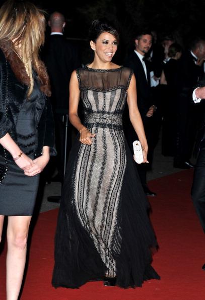 Chiffon「Opening Night Dinner - 65th Annual Cannes Film Festival」:写真・画像(17)[壁紙.com]