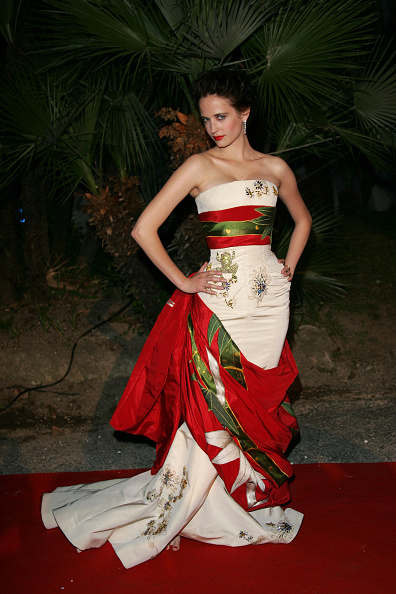 60th International Cannes Film Festival「Cannes - New Line Cinema 40th Anniversary Golden Compass Party - Arrivals」:写真・画像(8)[壁紙.com]