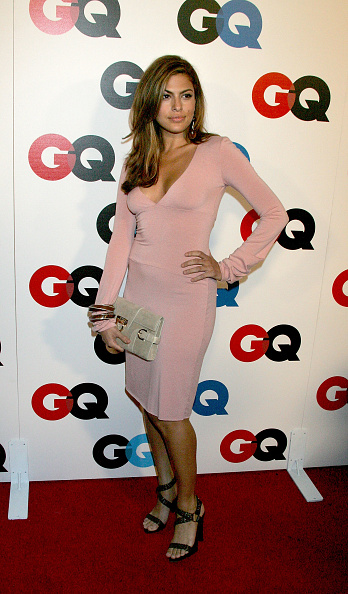 Clutch Bag「GQ 2005 Men Of The Year Celebration - Arrivals」:写真・画像(11)[壁紙.com]