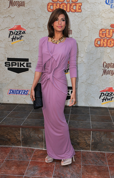 """Gold Chain Necklace「Spike TV's 5th Annual 2011 """"Guys Choice"""" Awards - Arrivals」:写真・画像(9)[壁紙.com]"""