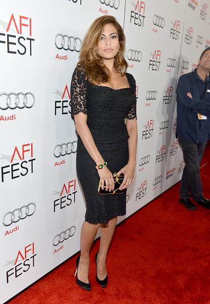 "Brown Hair「AFI FEST 2012 Presented By Audi - ""Holy Motors"" Special Screening - Red Carpet」:写真・画像(6)[壁紙.com]"