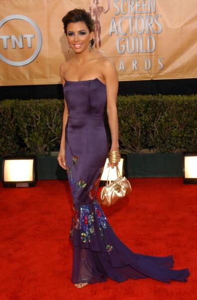 Mini Bag「11th Annual Screen Actors Guild Awards - Arrivals」:写真・画像(15)[壁紙.com]