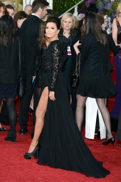 Scalloped - Pattern「70th Annual Golden Globe Awards - Arrivals」:写真・画像(10)[壁紙.com]