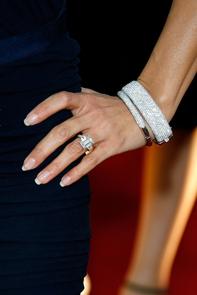 Extreme Close-Up「The 64th Annual Golden Globe Awards - Arrivals」:写真・画像(13)[壁紙.com]