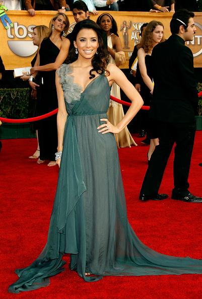Paper Craft「13th Annual Screen Actors Guild Awards - Arrivals」:写真・画像(10)[壁紙.com]
