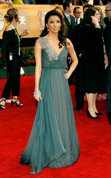 Paper Craft「13th Annual Screen Actors Guild Awards - Arrivals」:写真・画像(12)[壁紙.com]