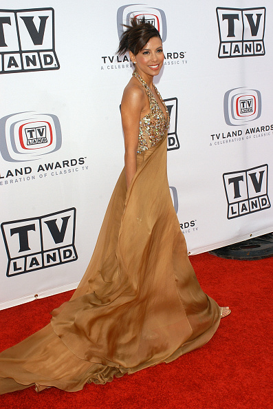 Train - Clothing Embellishment「2005 TV Land Awards - Arrivals」:写真・画像(10)[壁紙.com]