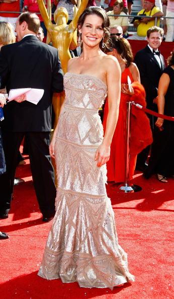 Finger Waves「60th Primetime Emmy Awards - Arrivals」:写真・画像(1)[壁紙.com]