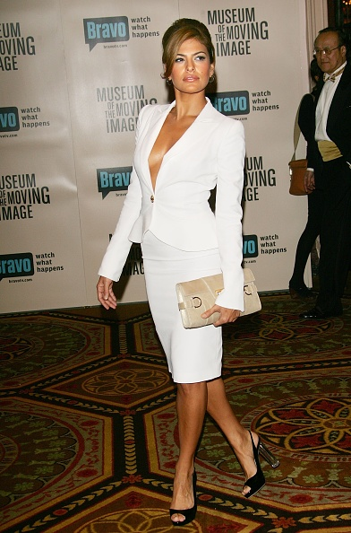 Evan Agostini「22nd Annual American Museum Of The Moving Image Salute Gala」:写真・画像(9)[壁紙.com]