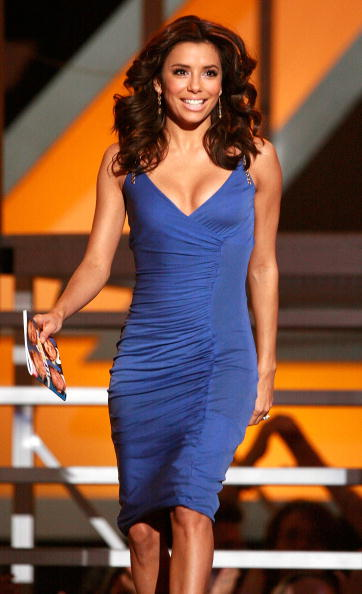 Blue Dress「VH1 Big In '06 Awards - Show」:写真・画像(6)[壁紙.com]