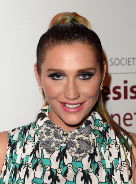Eyeshadow「2013 Genesis Awards Benefit Gala」:写真・画像(14)[壁紙.com]