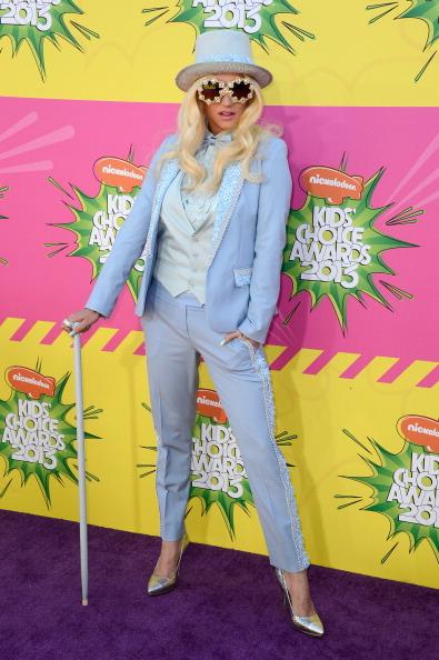 Galen Center「Nickelodeon's 26th Annual Kids' Choice Awards - Arrivals」:写真・画像(5)[壁紙.com]