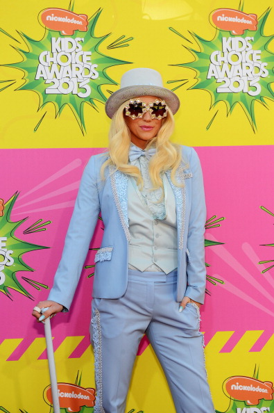 Galen Center「Nickelodeon's 26th Annual Kids' Choice Awards - Red Carpet」:写真・画像(5)[壁紙.com]