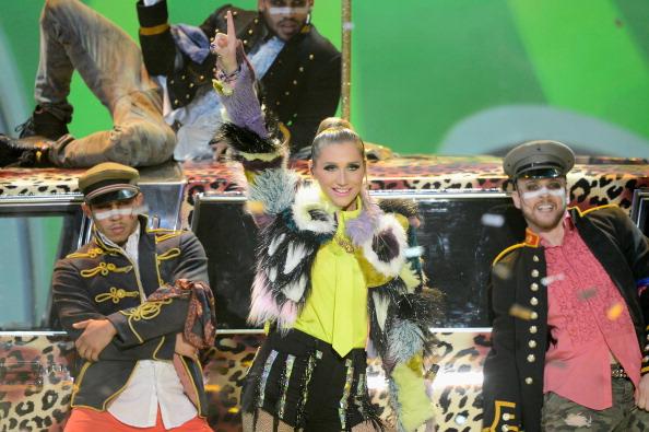 26th Nickelodeon Kids' Choice Awards「Nickelodeon's 26th Annual Kids' Choice Awards - Show」:写真・画像(12)[壁紙.com]