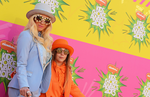 Galen Center「Nickelodeon's 26th Annual Kids' Choice Awards - Red Carpet」:写真・画像(7)[壁紙.com]