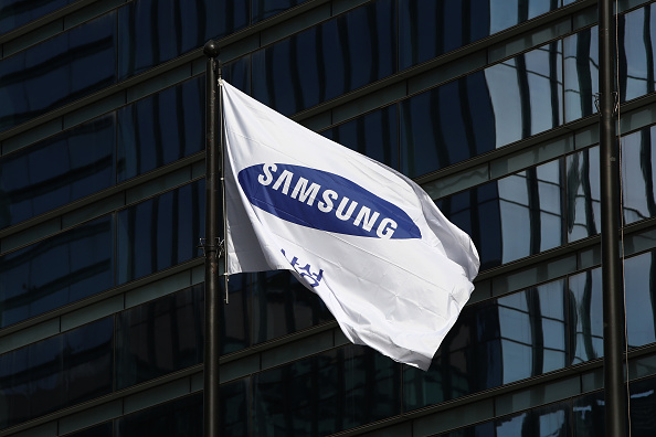 Small Office「Samsung Announces Death of Chairman Kun-hee Lee」:写真・画像(14)[壁紙.com]