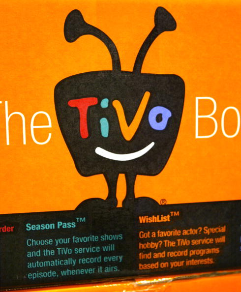 Tim Boyle「Digital Video Recorders Change America's TV Habits」:写真・画像(13)[壁紙.com]