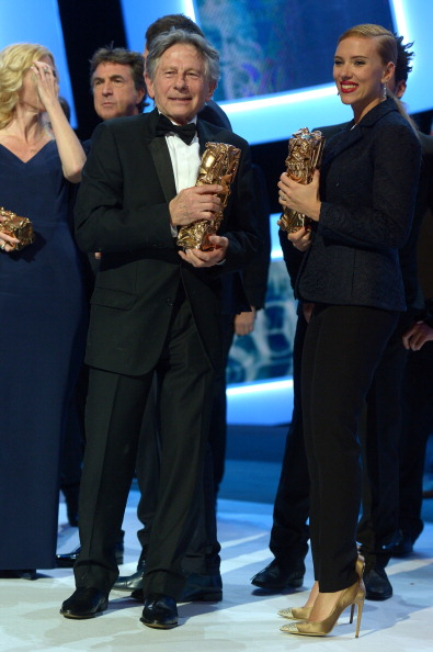 César Awards「Ceremony - Cesar Film Awards 2014」:写真・画像(14)[壁紙.com]