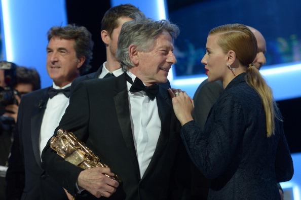César Awards「Ceremony - Cesar Film Awards 2014」:写真・画像(9)[壁紙.com]