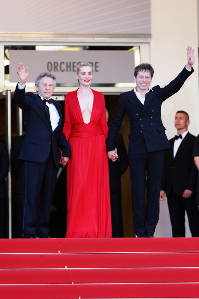 Venus in Fur「'La Venus A La Fourrure' Premiere - The 66th Annual Cannes Film Festival」:写真・画像(7)[壁紙.com]