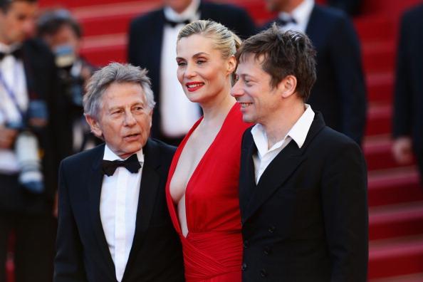 Venus in Fur「'La Venus A La Fourrure' Premiere - The 66th Annual Cannes Film Festival」:写真・画像(10)[壁紙.com]