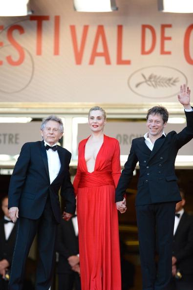 Venus in Fur「'La Venus A La Fourrure' Premiere - The 66th Annual Cannes Film Festival」:写真・画像(6)[壁紙.com]