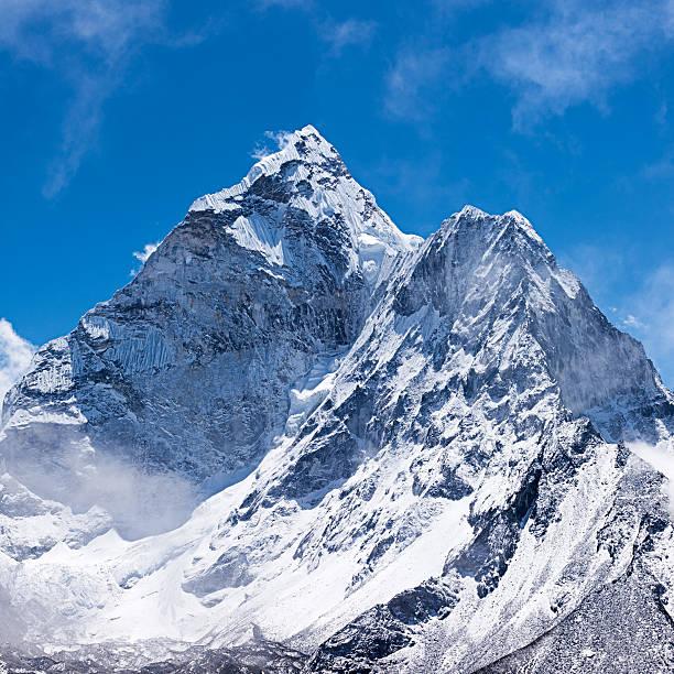 Mount Ama Dablam - Himalaya Range, Nepal:スマホ壁紙(壁紙.com)