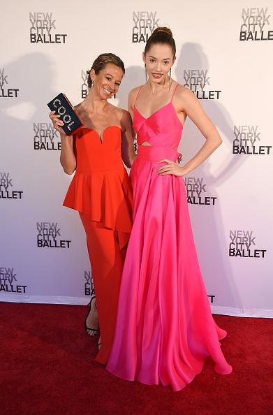 Hot Pink「New York City Ballet's Spring Gala」:写真・画像(3)[壁紙.com]