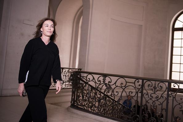 Francois Durand「Allude : Runway - Paris Fashion Week Womenswear Fall/Winter 2015/2016」:写真・画像(9)[壁紙.com]