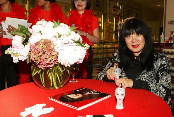 Peter Kramer「Anna Sui Introduces Her New Fragrance Dolly Girl」:写真・画像(3)[壁紙.com]
