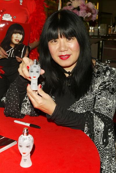 Peter Kramer「Anna Sui Introduces Her New Fragrance Dolly Girl」:写真・画像(4)[壁紙.com]